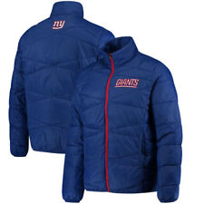 G-III Sports by Carl Banks New York Giants Jacket - NFL
