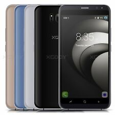 XGODY 5.5'' Unlocked 3G Android 5.1 Quad Core Cell phone Smartphone 5MP Dual SIM