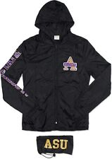 Alcorn State Braves Thin & Light Ladies Jacket with Pocket Bag