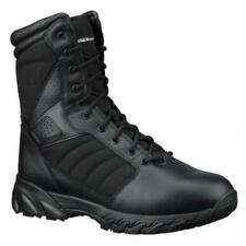 """Smith & Wesson 810101 Breach 2.0 8"""" Tactical Boot, Black"""