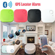 Smart Bluetooth Tag Finder Tracer Child Pet GPS Locator Alarm Wallet Key Tracker