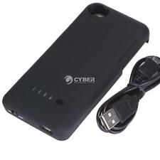 1900mAh Power External Backup Battery Rechargeable Charger Case For /4S 01