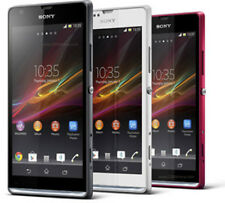 """4.6"""" Sony Ericssion Xperia SP C5303 4G LTE 13MP Unlocked Android 8GB Smartphone"""
