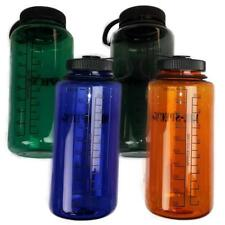 Mil-Spec Plus 32oz. (1 Liter) Wide Mouth Sport/Water Bottle