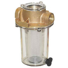 Groco 3/4 in. Raw Water Strainer ARG-750