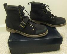 NEW POLO RALPH LAUREN Mcalton Oily Suede  Mens  Boots Shoes 12 D NIB