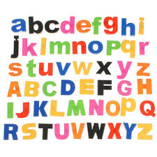 New Fridge Magnetic Alphabet Letters A-Z And Or Numbers 0-9 Educational Toys