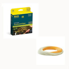 Rio Smallmouth Bass Fly Line, New - w/Free Shipping in US
