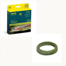Rio Trout LT DT Fly Line, New - with Free Shipping!