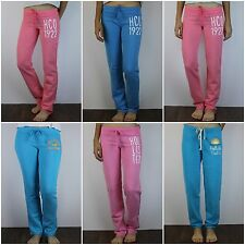 HOLLISTER WOMEN'S SKINNY and BANDED SWEATPANTS SIZES: XS,S,M,L