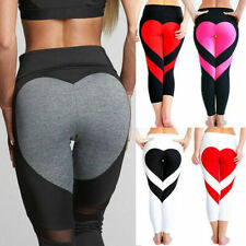 New Women Sports Yoga Running Gym Fitness Leggings Pants Jumpsuit Athletic Wear