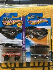 Hot Wheels Lots Buyers Choice: Mustang Camaro 56 Nomad Riviera Storage Unit Find