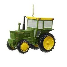 John Deere 1964 Tractor Model 4020 CHRISTMAS ORNAMENT New