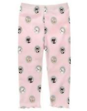 NWT Gymboree Girls Tres Fabulous Dogs Leggings size 3-6 6-12 18-24 M & 2T