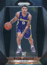 2017-18 Panini Prizm Basketball Cards Pick From List 251-300 (Includes Rookies)