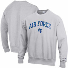 Air Force Falcons Champion Chp Mens Reverse Weave Crew Sweatshirts