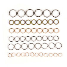 20Pcs Metal HIgh Quality Women Man Bag Accessories Rings Hook Key Chain Bag CA