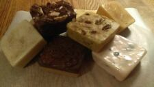 Homemade Old Fashioned Fudge 1/2 Lb. - 1 Lb. NEW flavors on Sale & FREE Shipping