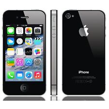 Apple iPhone 4S (Factory Unlocked) Smartphone 8GB NO Touch ID
