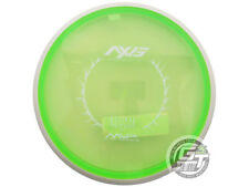NEW MVP Disc Sports Proton Eclipse Axis 178g Bright Green Midrange Golf Disc