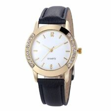 Women's Watch Lady Girl Diamond Crystal Analog Quartz Wristwatch Rhinestone Lady