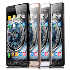 "5"" Unlocked 3G GPS AT&T T-Mobile Quad Core Android6.0 WIFI Cell Phone Smartphone"