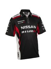 NISSAN NISMO MENS DRIVER POLO SIZE SMALL ONLY  V8 SUPERCARS