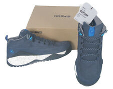 NEW $130 Gravis (Burton Snowboards) Century Shoes!  *RARE*  *SOLD IN JAPAN ONLY*