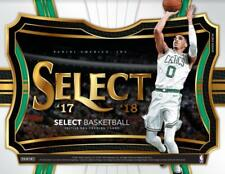 2017-18 Panini Select Silver Prizms Basketball Cards Pick From List 1-250