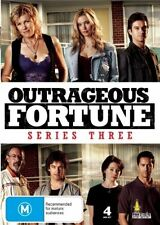 OUTRAGEOUS FORTUNE Series: SEASON 3 : NEW DVD