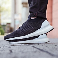 Adidas Ultra Boost Laceless Sneaker Black Size 7-11 Mens NMD Boost Y-3 Ultra New