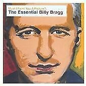 Billy Bragg - Must I Paint You a Picture? (The Essential , 2003) 2CD