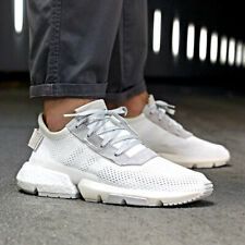 Adidas Pod S3.1 Sneakers Total White Size 8 9 10 11 12 Mens NMD Boost Y-3 Ultra