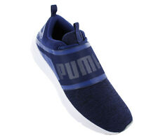 NEW Puma Enzo Strap Knit 190029-03 Mens Shoes Trainers Sneakers SALE