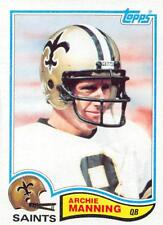 1982 Topps Football Cards Pick From List Includes Rookies 401-528