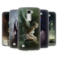 OFFICIAL MÉLANIE DELON MYSTERY HARD BACK CASE FOR LG PHONES 3