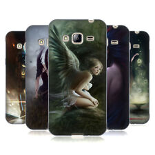 OFFICIAL MÉLANIE DELON MYSTERY GEL CASE FOR SAMSUNG PHONES 3