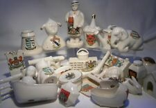 CRESTED CHINA SELECTION B48