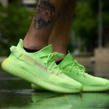 Adidas Yeezy Boost 350 V2 Green Size 8 9 10 11 12 Mens Shoes Y-3 NMD Ultra