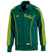 adidas Brazil Brasil World Cup WC 2010 Limited Kaka Soccer Track Jaclet Green