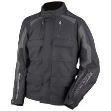 Motorcycle Touring Jacket with Body Armor NEW!