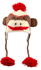 The Original Sock Monkey, Pig Hats  - Show your style off to the world