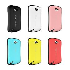 iFace Galaxy Note First-Class Commuter Anti-Shock Matte Case i9220/ N7000/ i717