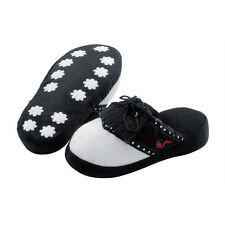 WOODWORM DELUXE GOLF SLIPPERS - GREAT GIFT IDEA