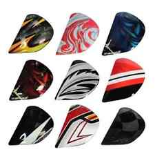 Arai Helmets Profile Side Pods MULTI COLORS Shield Holders Covers Parts