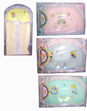 NEW Baby Diaper Stacker + Hanger Blue Pink Green Yellow NIP ASSORTED