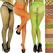 Pick Your Sexy Essential Full Footed Mini Fishnet Stockings Pantyhose Dancewear