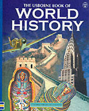 The Usborne Book of World History: Miniature Editions '