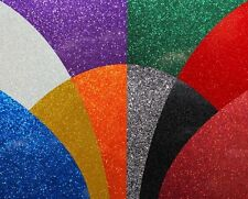 """Vinyl SPARKLE Upholstery Fabric / 54"""" Wide / Sold by the yard"""