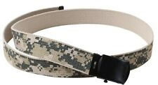 web belt military style acu digital camo reversible rothco 4280